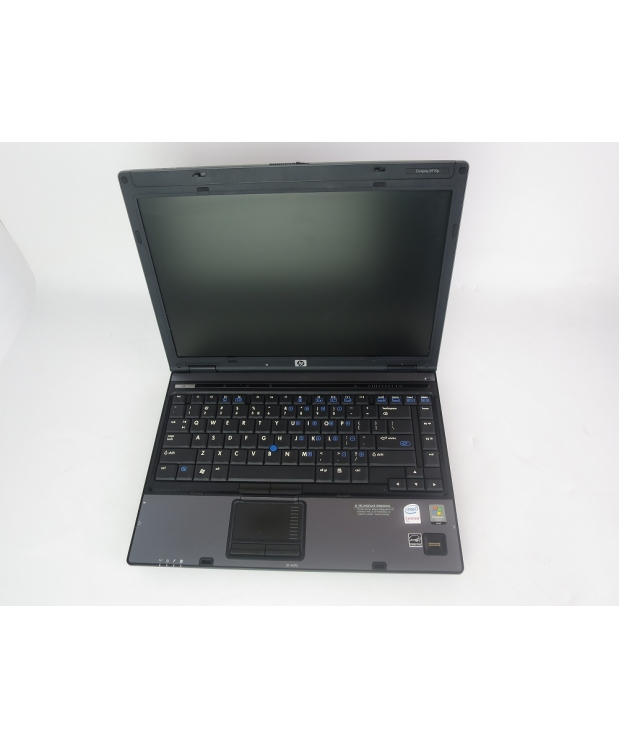 14.1 HP COMPAQ 6910P CORE 2DUO T7300 2.0GHz 3GB RAM 160HDD фото_1