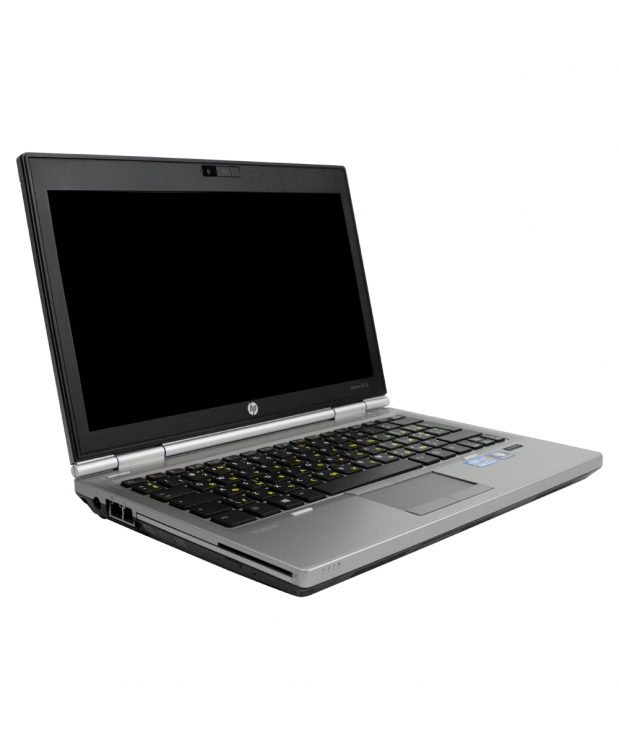 Ноутбук 12.5 HP Elitbook 2570p I5 3320m 3.3GHz 4GB RAM 120GB SSD фото_1