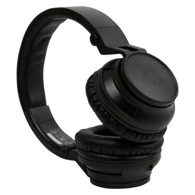 Наушники с гарнитурой HP H3100 Stereo Headset Black