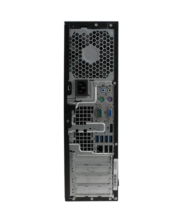 HP Compaq 6300 Core i3-3220 4GB RAM 128GB SSD + 24 Монитор  фото_3