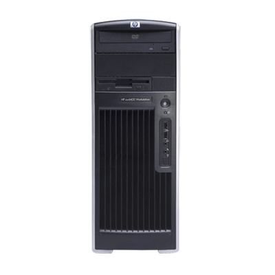 Системный блок HP WORKSTATION XW6400 INTEL XEON 5130