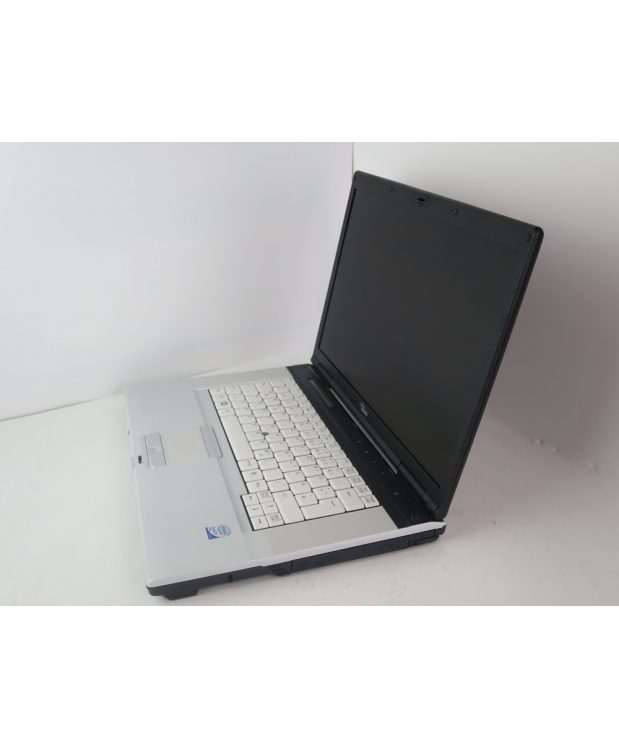 15.4 Fujitsu Siemens LIFEBOOK E8410 CORE 2 DUO T7500 4GB RAM 160GB HDDНоутбук 15.4 Fujitsu Siemens LIFEBOOK E8410 CORE 2 DUO T7500 4GB RAM 160GB HDD фото_1