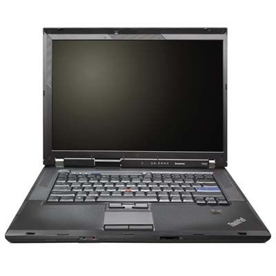 "БУ Ноутбук 15.4"" Lenovo ThinkPad R500 Core 2 Duo P8400 4GB RAM 160GB HDD"