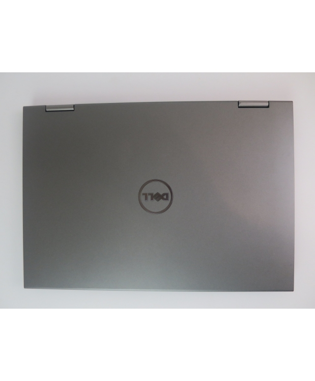 13.3 Dell Inspiron 5378 IPS Full HD Multi-touch Core I7 - 7500U 3.5GHz 8GB DDR4 120GB SSDНоутбук 13.3 Dell Inspiron 5378 IPS Full HD Multi-touch Core I7 - 7500U 3.5GHz 8GB DDR4 120GB SSD фото_6