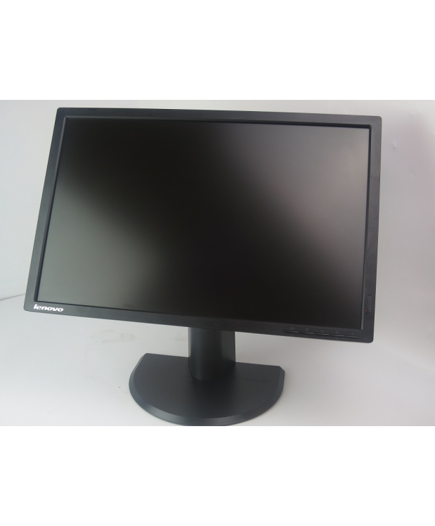 Монитор 22 Lenovo ThinkVision T2254PC LED HDMI TN фото_3
