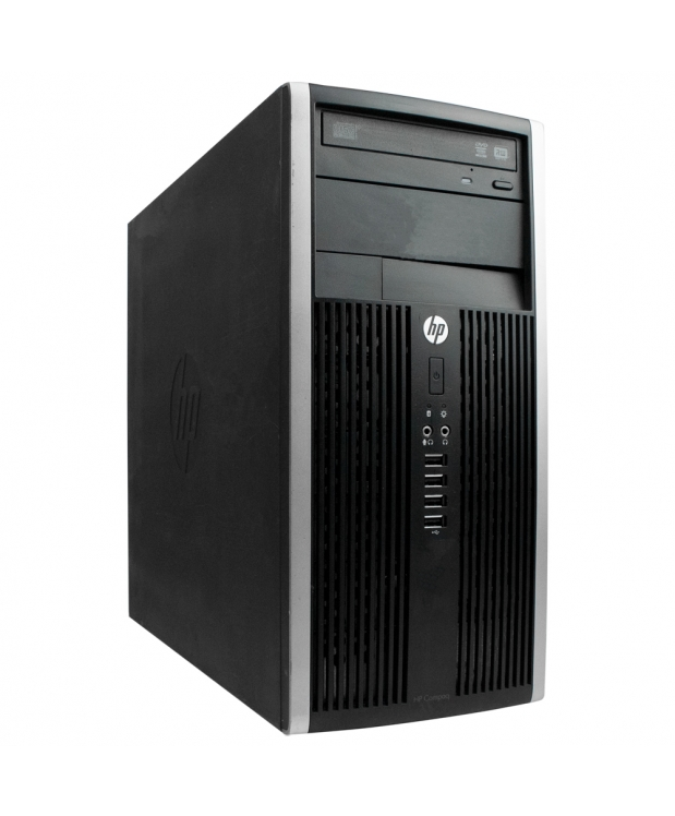 HP COMPAQ ELITE 8300 MT 4х ядерный Core I5 3350P 4GB RAM 320GB HDD + 24'' Монитор фото_1