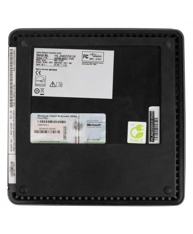 Комплект Fujitsu-Siemens ESPRIMO Q5030 mini Intel® Core™2 Duo T5670 4GB RAM 80GB HDD + Монитор 19 фото_5