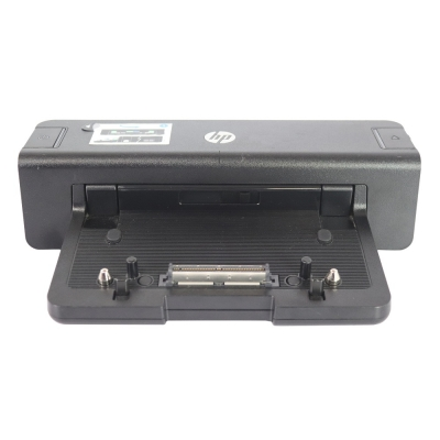 Док-станция HP HSTNN-I11X Docking Station 8440p, 8460p, 8540p, 8540w