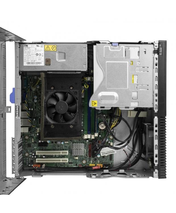 Системный блок Lenovo ThinkCentre M78 AMD A4-5300B 4GB RAM 250GB HDD + Монитор 19 фото_4