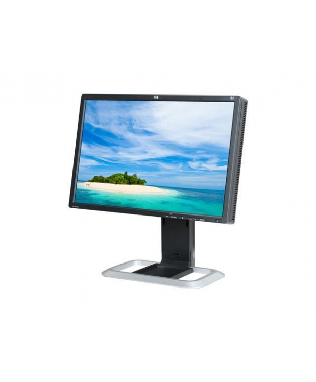 Монитор HP LP2475w 24 S-IPS Full HD
