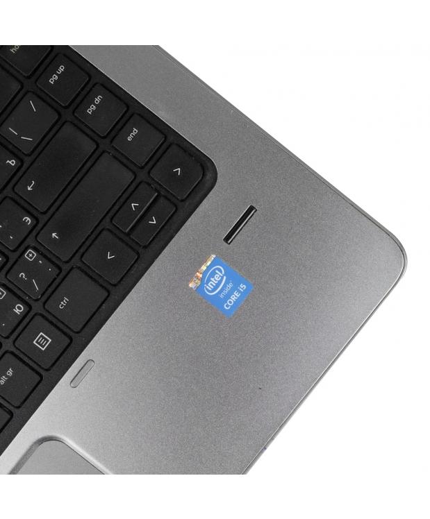 Ноутбук HP ProBook 14 640 G1 Intel Core I5 4210M 16GB RAM 240GB SSD 500GB HDD фото_7