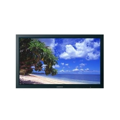 "42"" SAMSUNG PLASMA DISPLAY  PPM42M6S"