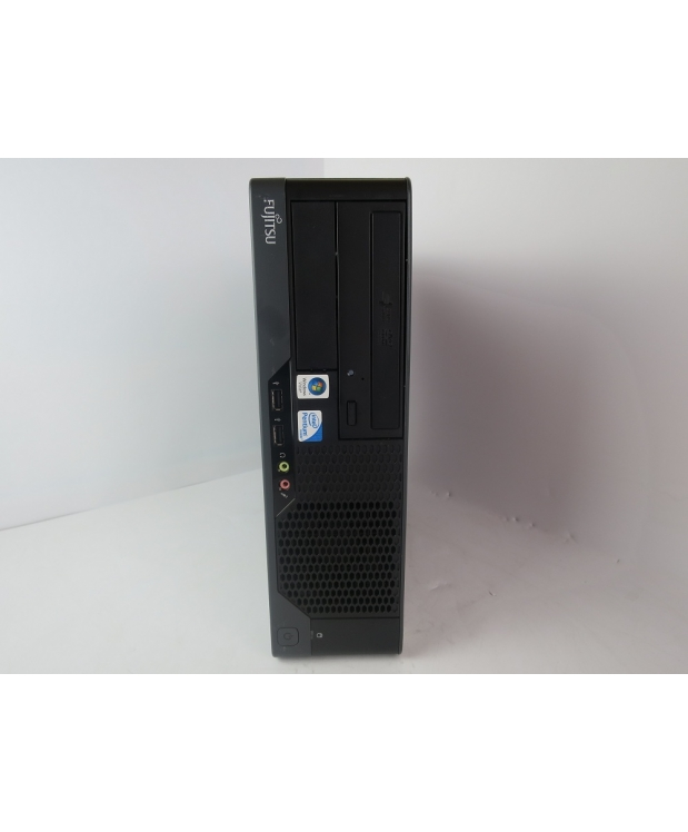 Компьютер FUJITSU E5730 CORE 2 DUO 3.00 GHZ 4GB DDR2 + 22 TFT фото_1