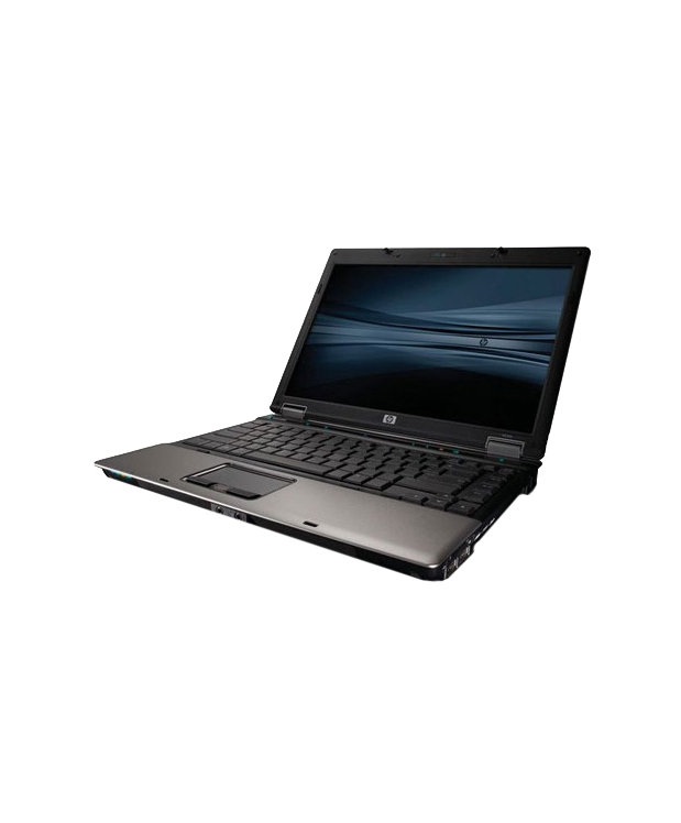 14.1 HP COMPAQ 6530B CORE 2 DUO T5670 1.8GHz 4GB 160GB HDD