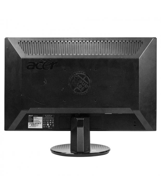 Монитор 21.5 Acer P225HQ FullHD фото_2