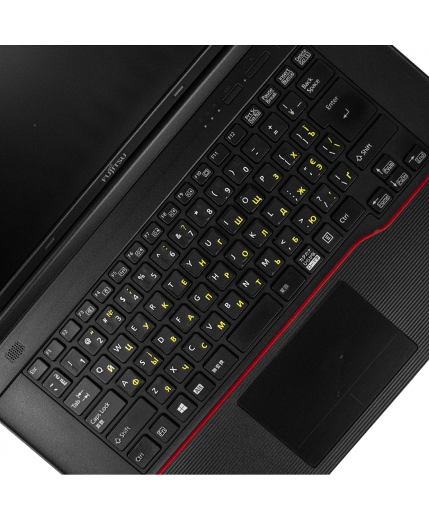 Ноутбук Fujitsu LifeBook A574 15.6 Intel Core i5-4300M 4GB RAM 480GB SSD фото_6