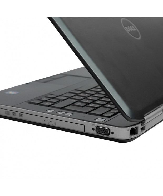 14 Dell Latitude E5420 Core i5 2540M 8GB RAM 320GB HDD фото_8