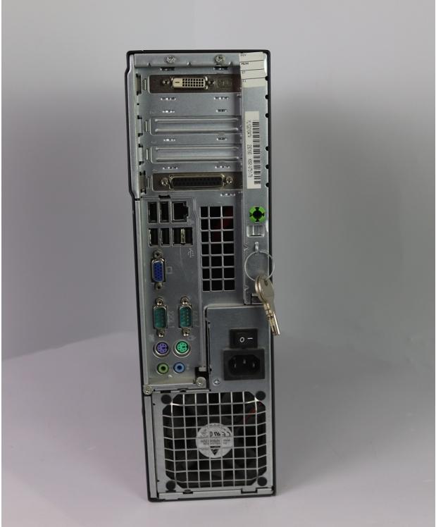 Комплект Fujitsu-Siemens E7936 CORE 2DUO E8400 3.0GHz 4GB DDR3 160GB HDD + 19 TFT Монитор фото_3