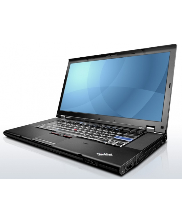 Lenovo Thinkpad W510 i7 HDD 320 GbНоутбук Lenovo Thinkpad W510 i7 HDD 320 Gb