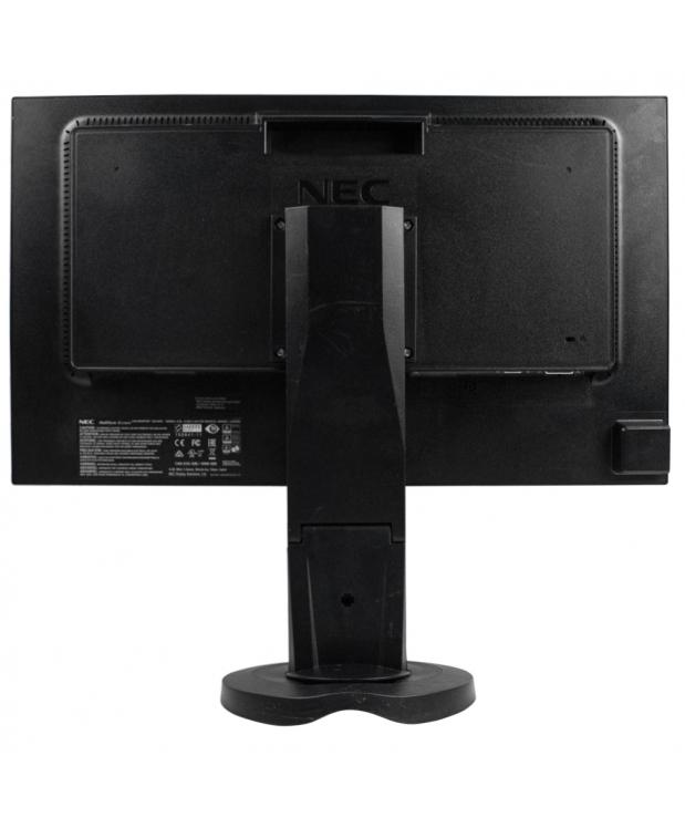 Монитор 23 NEC MultiSync E233WM Full HD фото_3