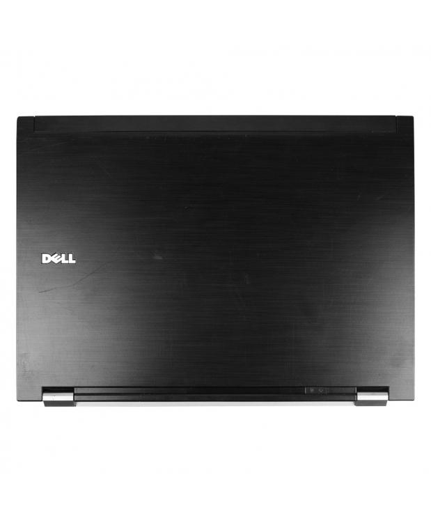 Ноутбук DELL LATITUDE E6500 15.4 Intel Core 2DUO P8400 4GB RAM 160HDD фото_3