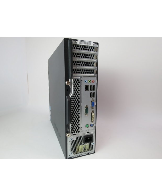 Системный блок LENOVO M71 DESKTOP CORE I5 3470 3.6GHz 4GB RAM 500GB HDD фото_3