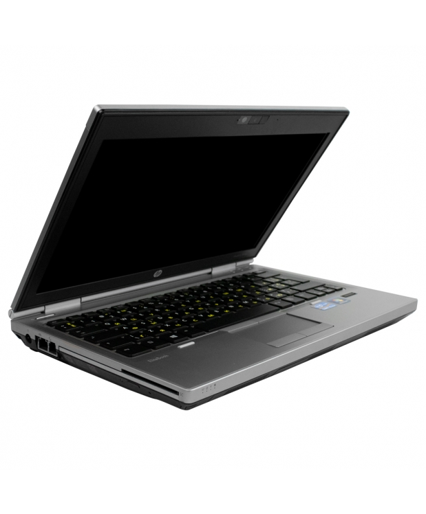 Ноутбук 12.5 HP Elitbook 2570p I5 3320m 3.3GHz 4GB RAM 120GB SSD фото_2