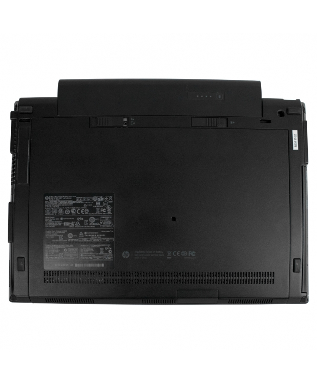 Ноутбук 12.5 HP Elitbook 2570p I5 3320m 3.3GHz 8GB RAM 240GB SSD фото_9