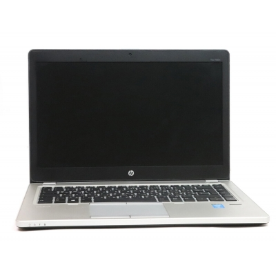 "БУ Ноутбук 14"" HP ELITEBOOK FOLIO 9480M I5-4310U 3GHZ 4GB DDR3 120 SSD"