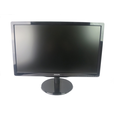 "Монитор 23"" Philips 236V4L Full HD TN"