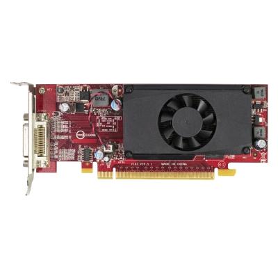 Видеокарта nVidia GeForce 310 512MB DDR3