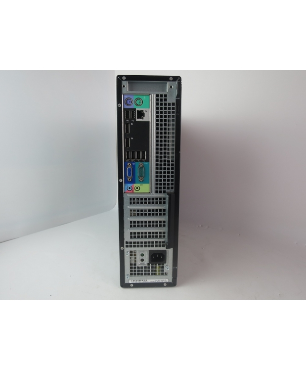Системный блок DELL OPTIPLEX 9010 SFF 4 x CORE I5-3570 3.4GHz 4GB RAM 500GB HDD фото_3