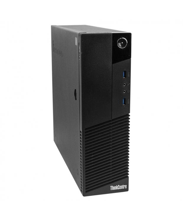 Системный блок Lenovo ThinkCentre M83 SFF i3-4130 3.4GHz 4GB RAM 500GB HDD фото_1