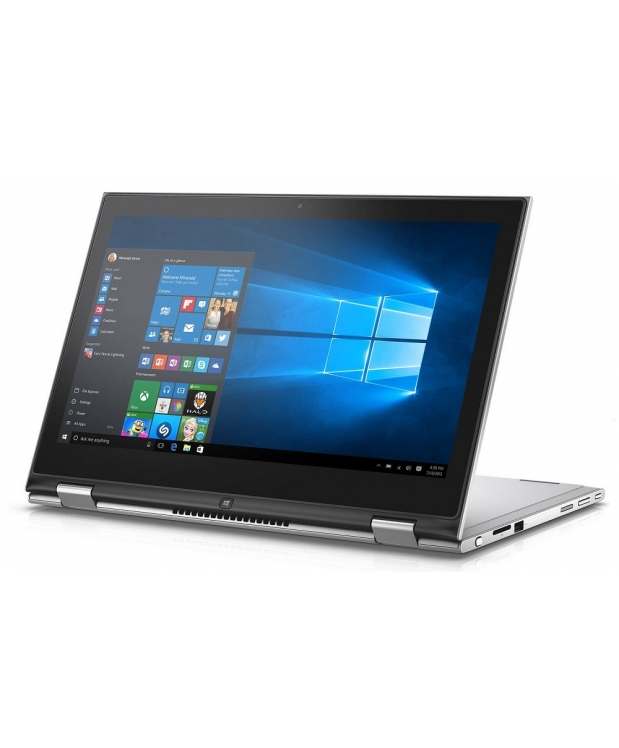 13.3 Dell Inspiron 13 7359 IPS WLED Multi-Touch CORE I5 6200U 2.8GHz 4GB RAM 128GB SSDНоутбук 13.3 Dell Inspiron 13 7359 IPS WLED Multi-Touch CORE I5 6200U 2.8GHz 4GB RAM 128GB SSD