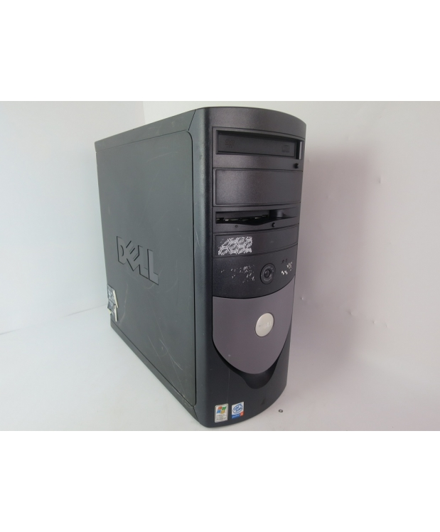 Системный блок  Dell OptiPlex GX270 Intel Pentium 4 2.8GHz 512MB RAM  20GB HDD фото_2