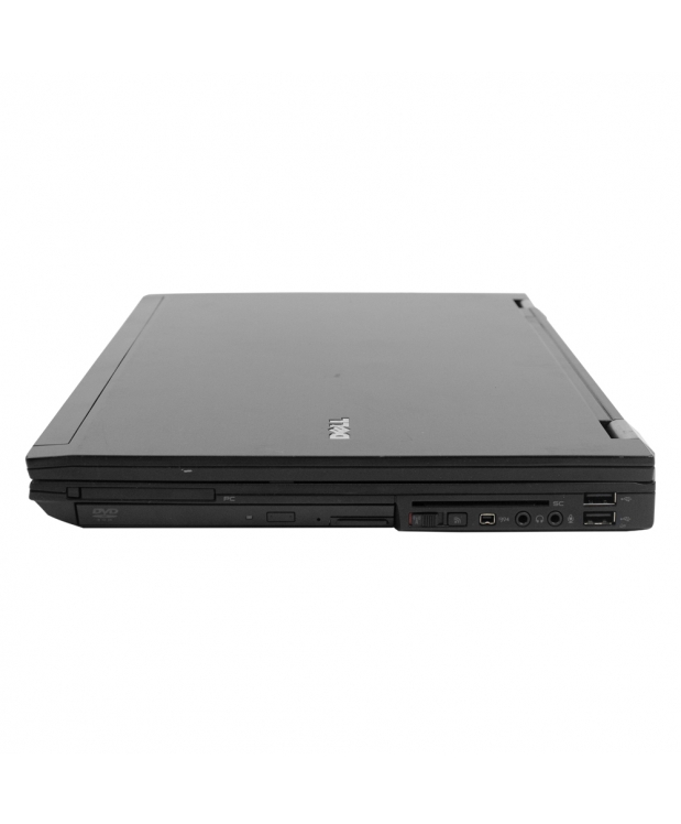 Ноутбук DELL LATITUDE E6500 15.4 Intel Core 2DUO P8400 4GB RAM 160HDD фото_1