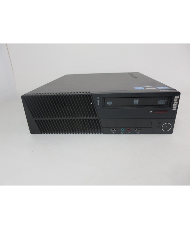 Системный блок Lenovo ThinkCentre M91p SFF CORE I5 2400 3.4GHz 4xCore 8GB RAM 500GB HDD фото_2