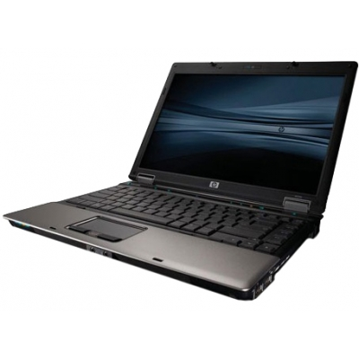 "БУ Ноутбук 14.1"" HP COMPAQ 6530B CORE 2 DUO T5670 1.8GHz 4GB 160GB HDD"
