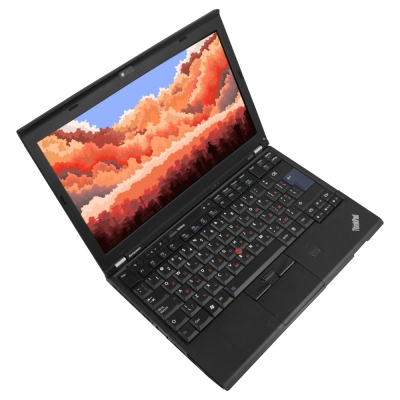 "БУ Ноутбук Ноутбук 12.1"" Lenovo Thinkpad X220 Intel® Core ™ i5-2540M 4GB RAM 160GB HDD"