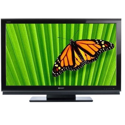 "52"" TV LCD SHARP LC-52D65E  FullHD HDMI"
