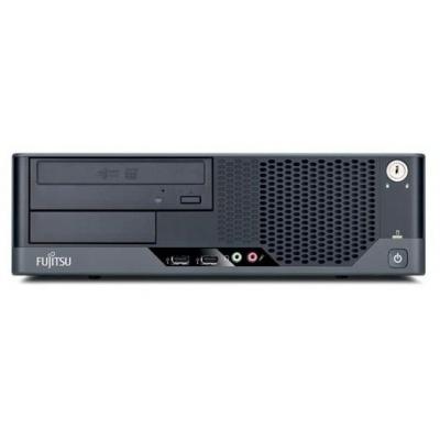 Системный блок Fujitsu-Siemens Esprimo  E7936 CORE 2DUO E8400 3.0GHz 4GB DDR3 160GB HDD