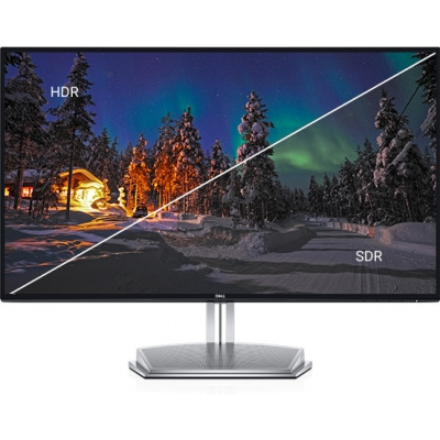 "Монитор  27"" Dell S2718H  FULL HD IPS"
