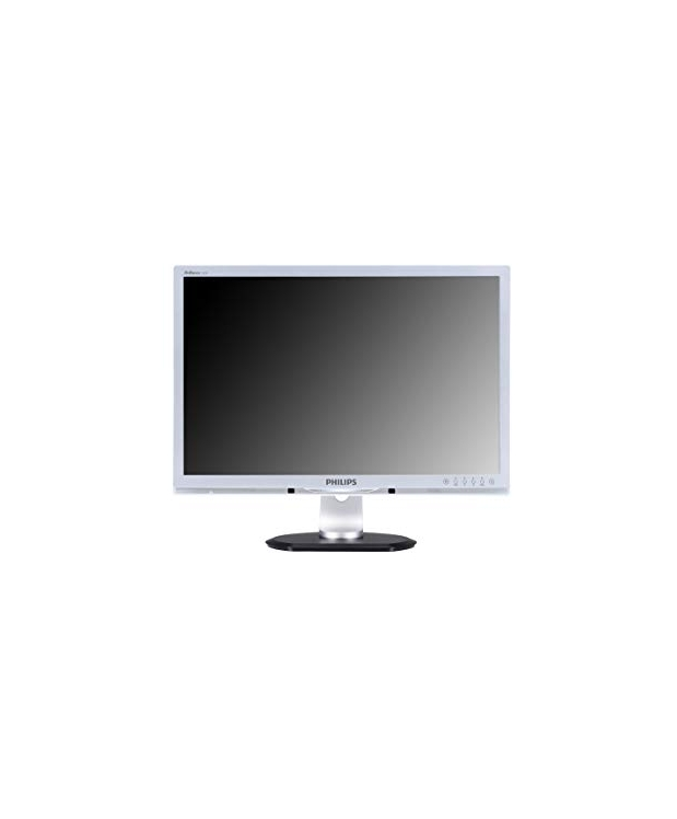 Монитор   24 Philips Brilliance 245P FULL HD TN