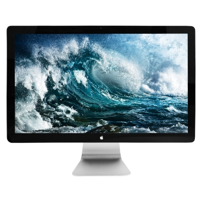 "Монитор 27"" Apple ThunderBolt Display A1407 IPS 2560X1440"