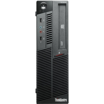 Системный блок Lenovo M90P Intel Core  i3-530 + 4GB RAM 250GB HDD