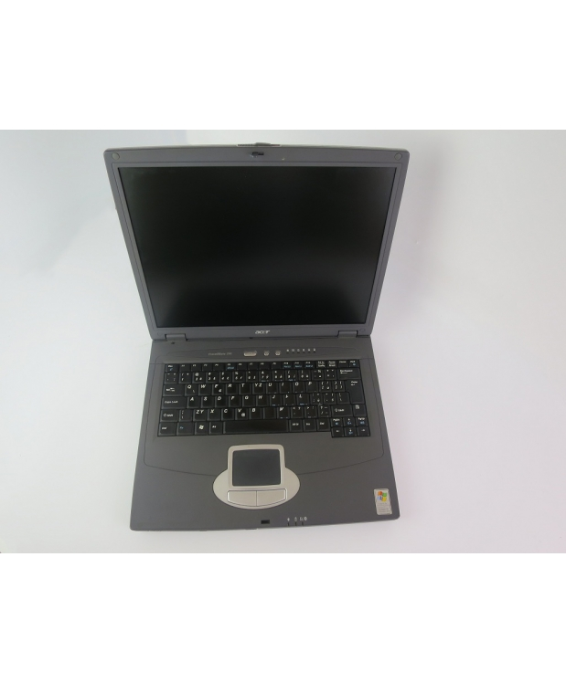 15 Acer TravelMate 290 series CL51 PENTIUM M 1.4GHz 512MB RAM 40GB HDDНоутбук 15 Acer TravelMate 290 series CL51 PENTIUM M 1.4GHz 512MB RAM 40GB HDD фото_3