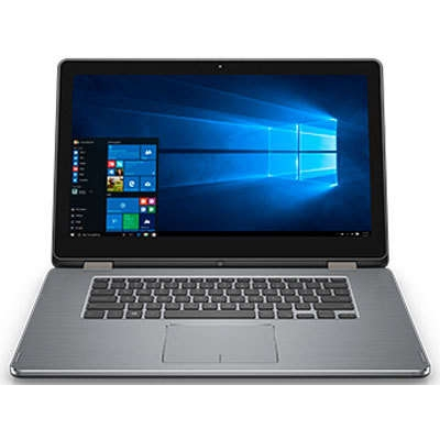 "БУ Ноутбук 15.6""  Dell Inspiron 7568 IPS FULL HD Core I5 6200U 2.8GHz 8GB RAM 500GB HDDНоутбук 15.6""  Dell Inspiron 7568 IPS FULL HD Core I5 6200U 2.8GHz 8GB RAM 500GB HDD"