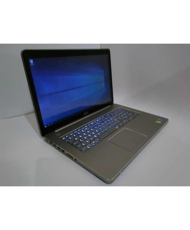 17.3 Dell Inspiron 17 7737 i7-4510U 8GB 1TbНоутбук 17.3 Dell Inspiron 17 7737 i7-4510U 8GB 1Tb фото_2