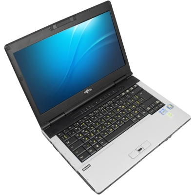 "БУ Ноутбук Ноутбук 14"" Fujitsu LifeBook S781 Intel® Core™ i5-2430M 4GB RAM 250GB HDD"