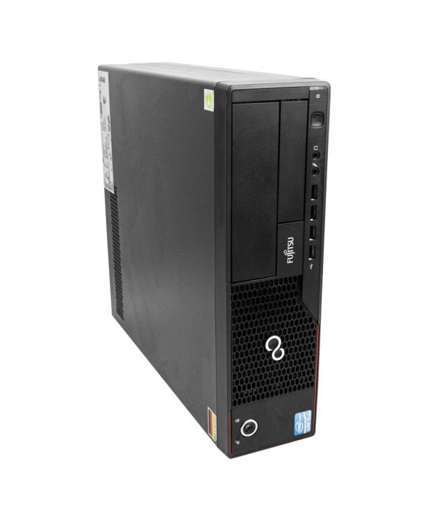 Системный блок Fujitsu E700 Intel Core i3-2100 4GB RAM 320GB HDD фото_1